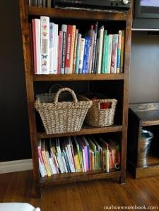 Organizing Toys to Encourage Play